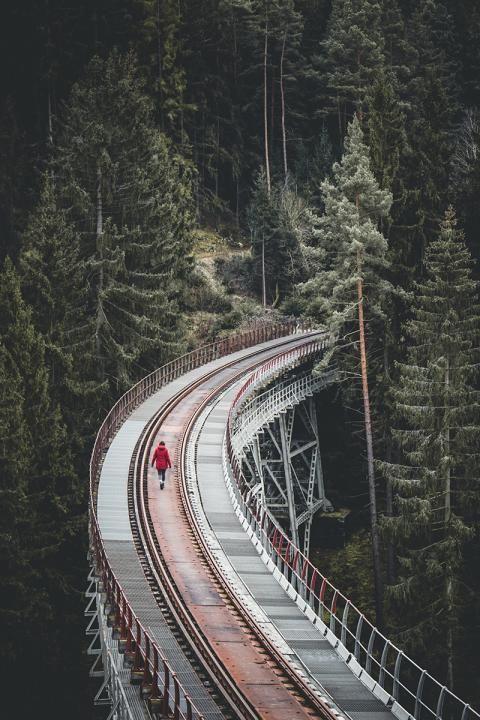 Photo of Zehn Abenteuer in Deutschland
