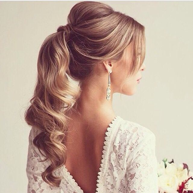Instagram Insta-Glam: Fancy Updos Perfect For Fall | Beauty / Hair ...