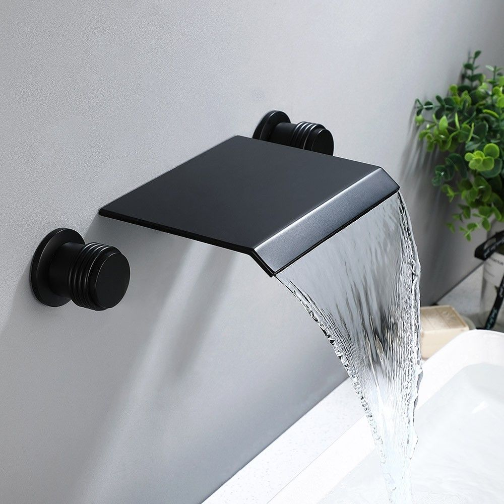 Features Of Modern Faucets And Bathroom Vanity Lights Sink
