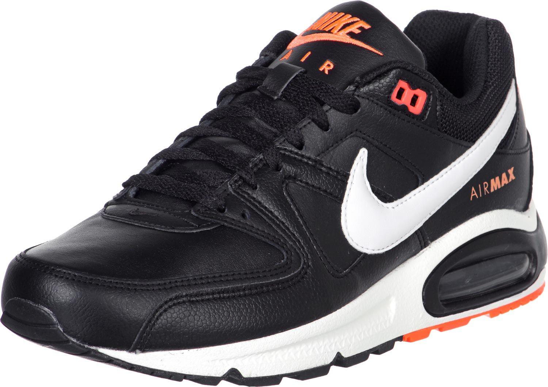 new concept 5d439 af480 Nike Air Max Command LTR chaussures noir Vente Outlet
