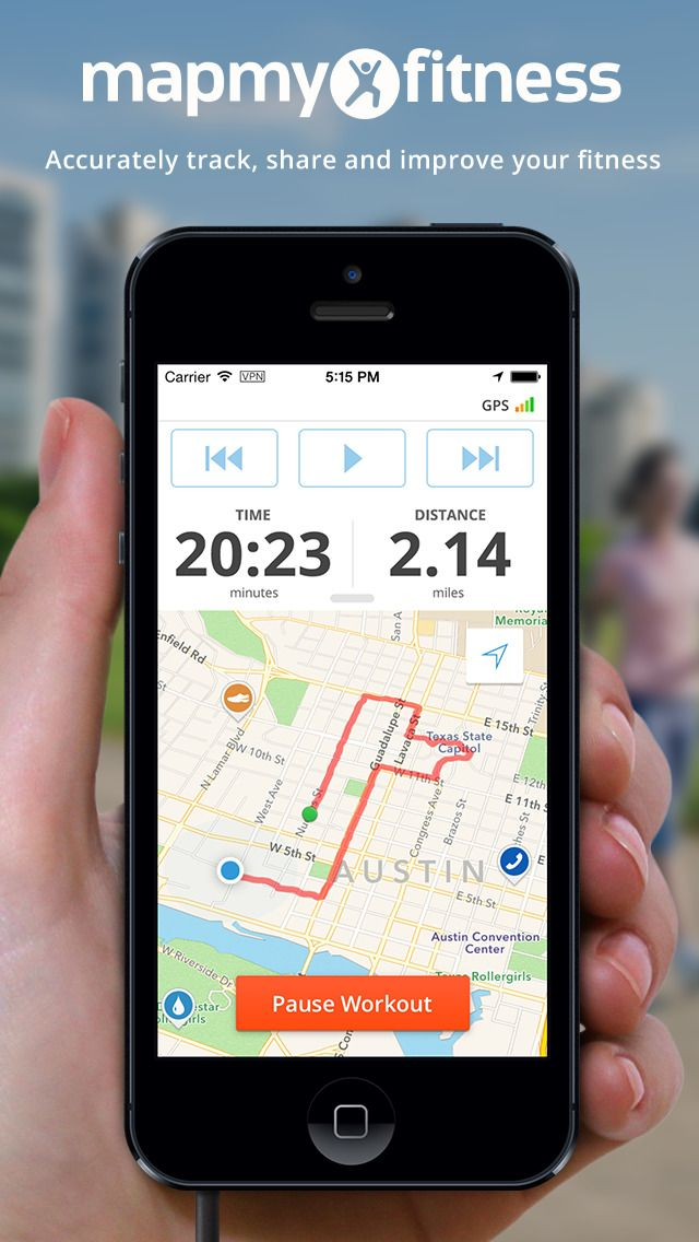 Come on, get healthy Our favorite health apps for the