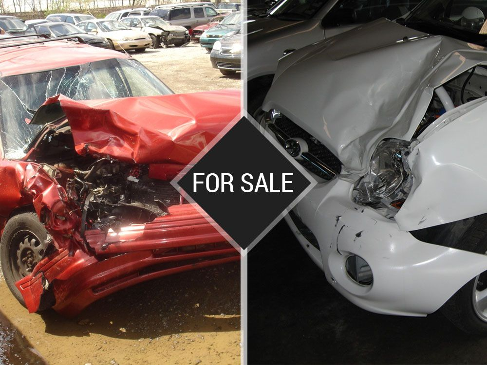 Sell Damaged Car for Cash | My board | Pinterest