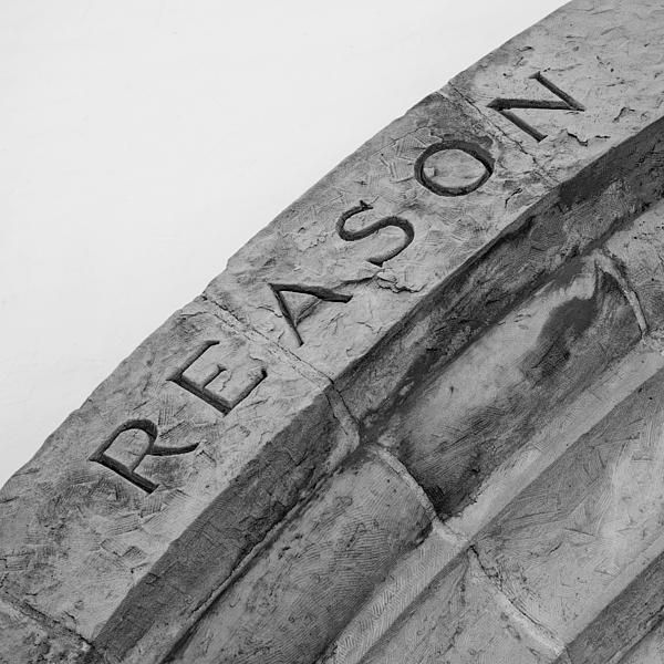 Reason In Stone Photograph Numbers Letters And Words Pinterest