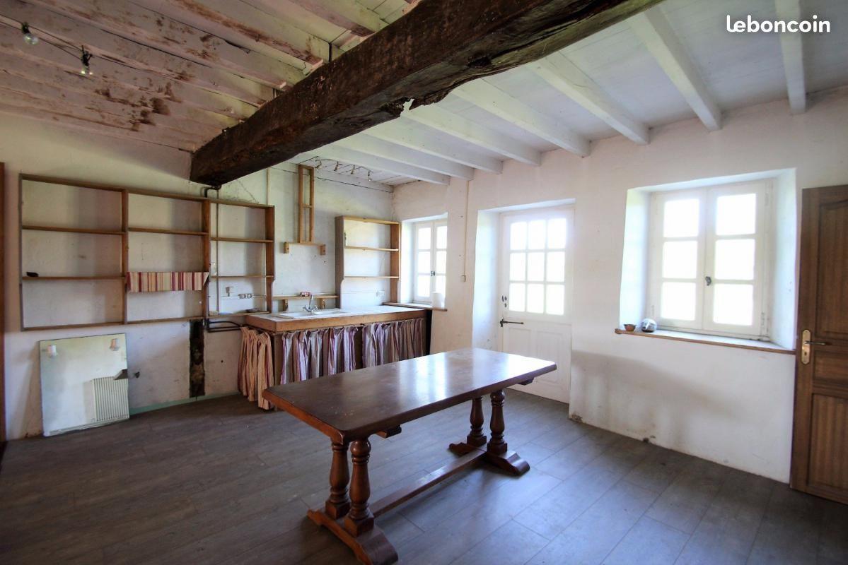 Propriete 6 Pieces 200 M Ventes Immobilieres Landes Leboncoin Fr French Farmhouse Home Decor Home