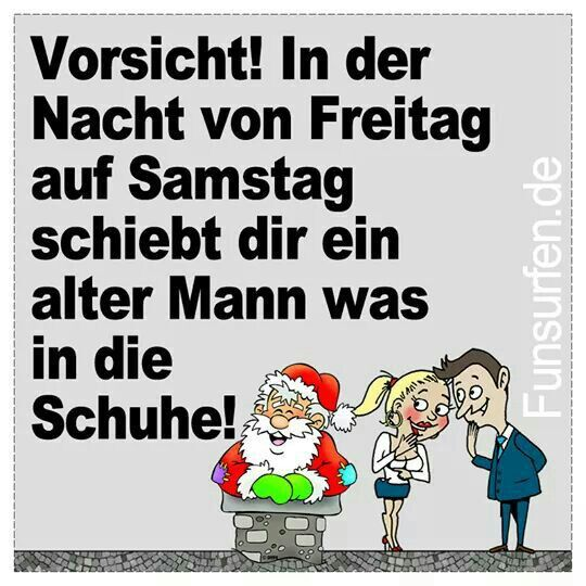 Nikolaus Tag