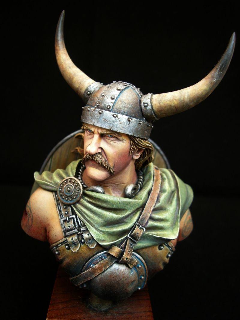 Gaul Chieftain