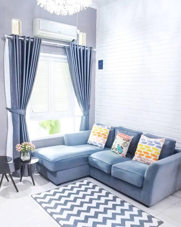 Ide Desain Interior Ruang Tamu Kecil Minimalis Desain Interior Interior Ide Dekorasi Rumah