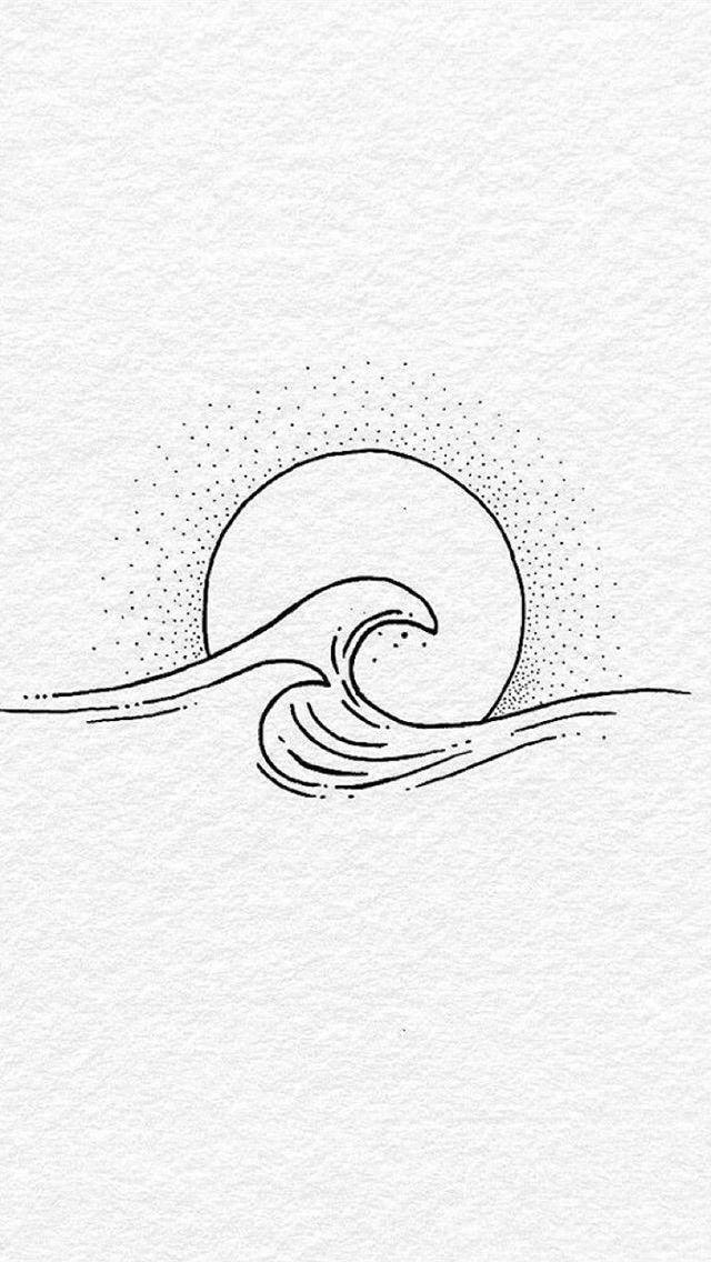 Pin De Kekka Garofalo Em Sfondi Desenhos A Lápis Simples
