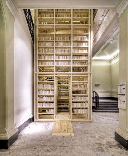 victoria and albert 1:1 architects small spaces - Google Search