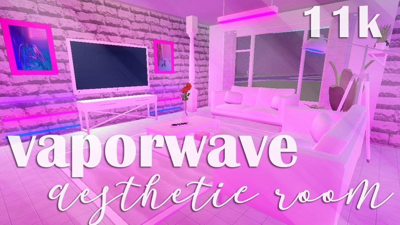 Pin By Yeeterson On Bloxburg In 2019 Aesthetic Rooms Aesthetic Rooms Unique House Design Pastel House