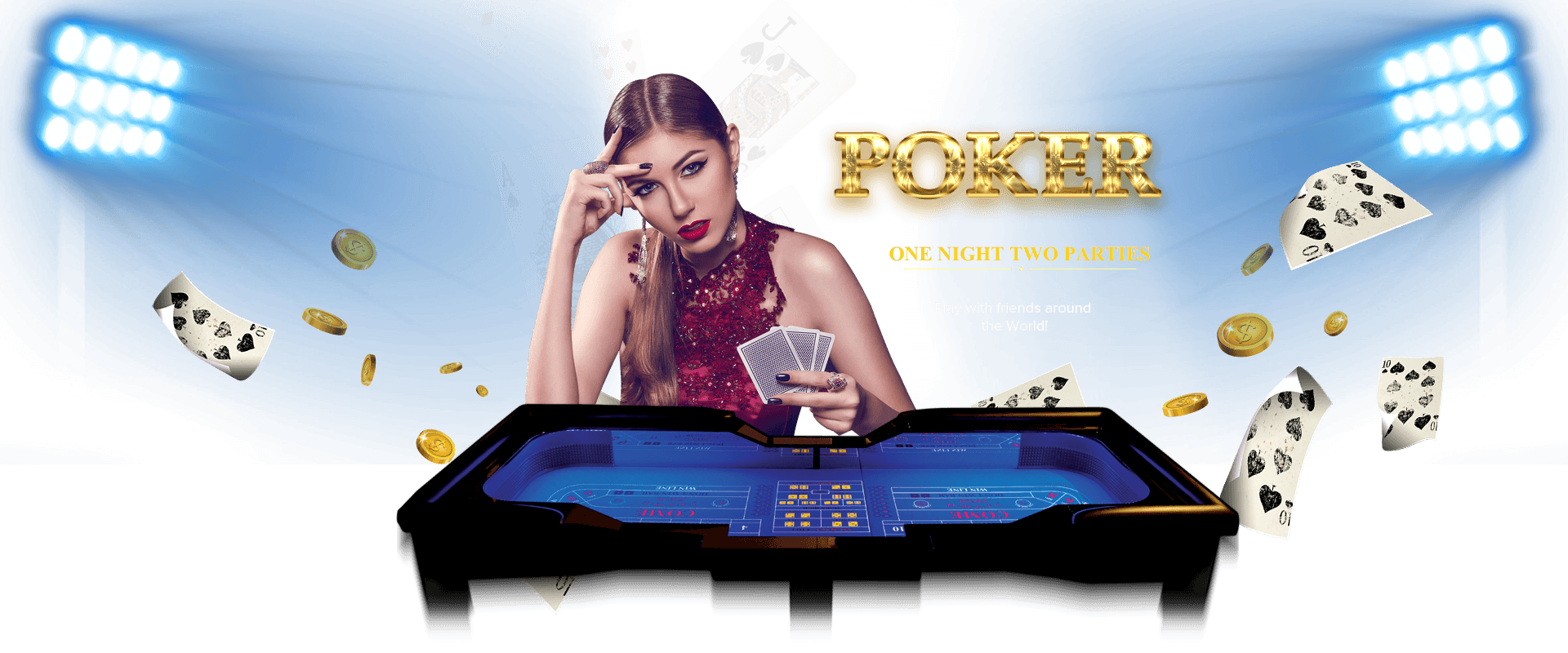 Uw668 - Playing Poker Online Malaysia | Poker, Free slots casino, Best  casino games
