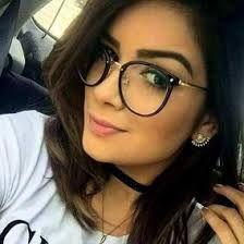 d0bbcfe5a9703 Resultado de imagem para oculos de grau feminino quadrado e redondo e rosa  e preto