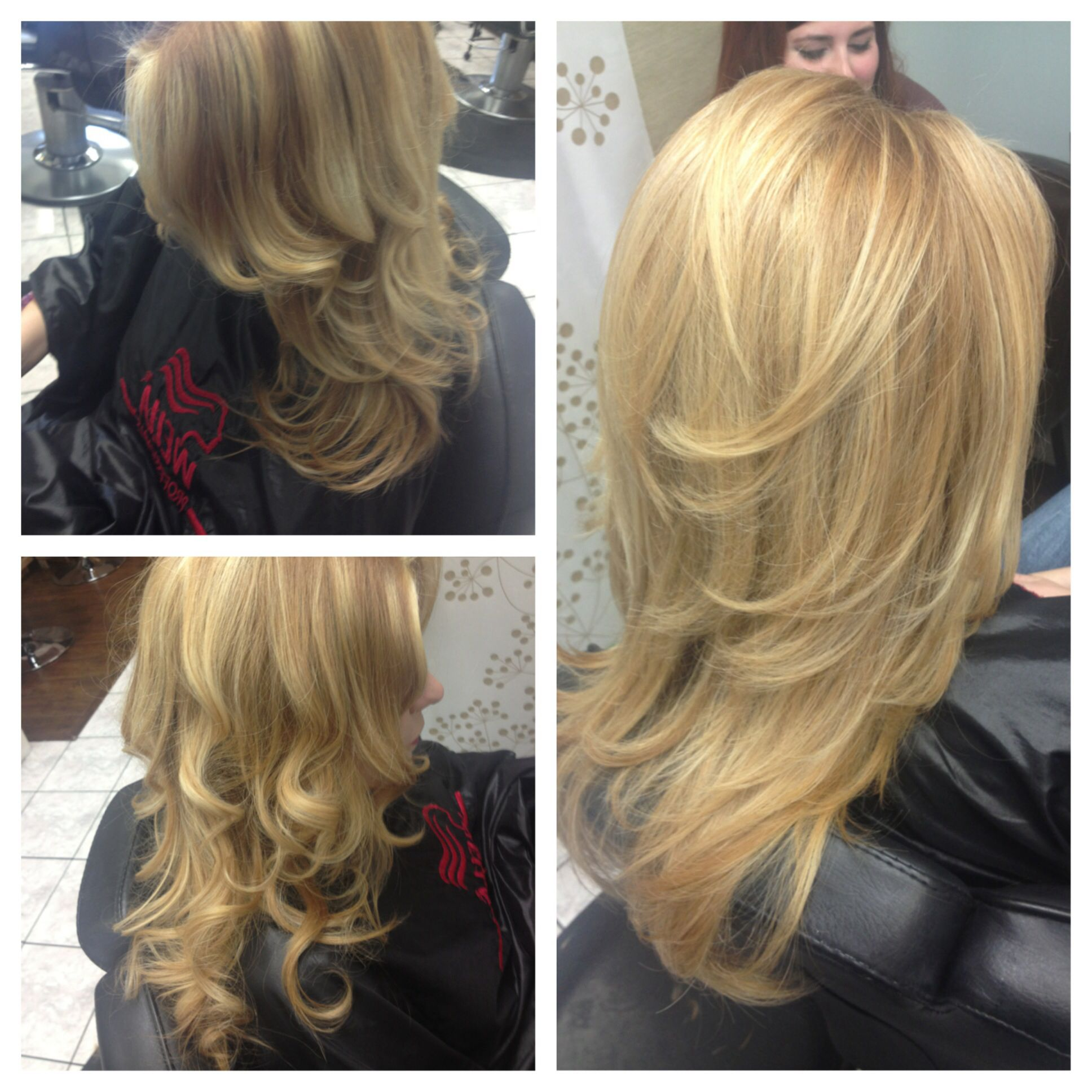 This California Blonde Is Always In No Matter What Season It Is Stacey Is A Natural Level 6