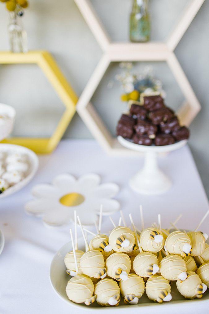 Photo of Partyplanung: Eine erste Geburtstagsfeier zum Thema Biene