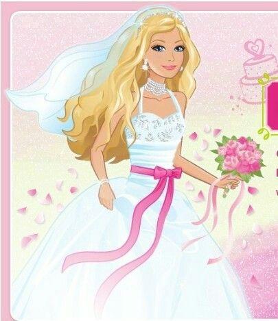 Barbie Dress Up Wallpaper