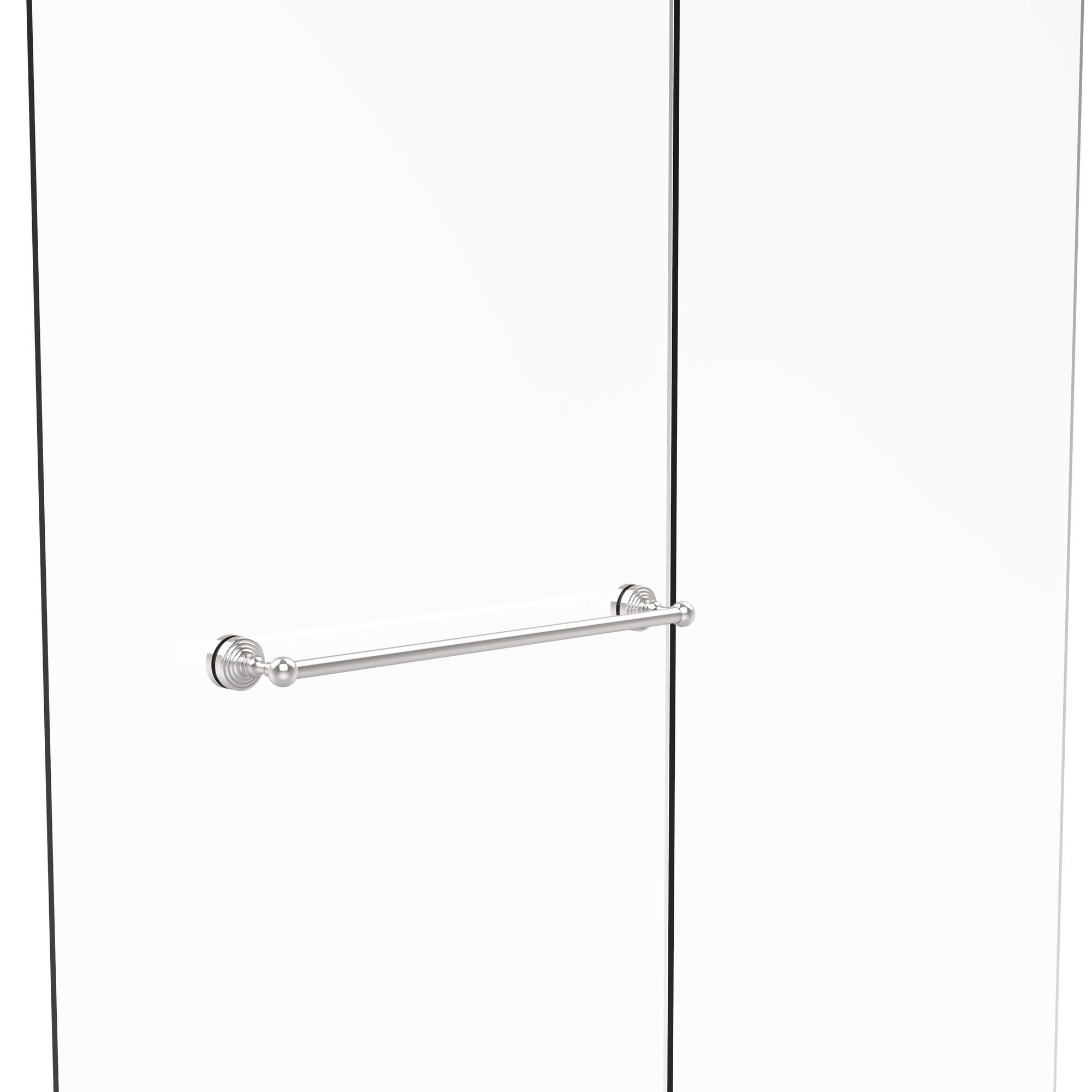"Waverly Place 26"" Wall Mounted Towel Bar"