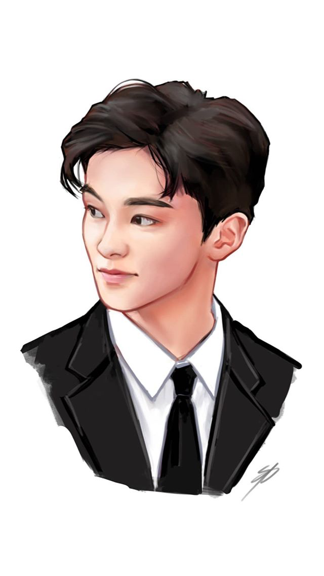 Pin by ƒѵӀӀҽղąղզҽӀ_ on //Kpop// Kpop