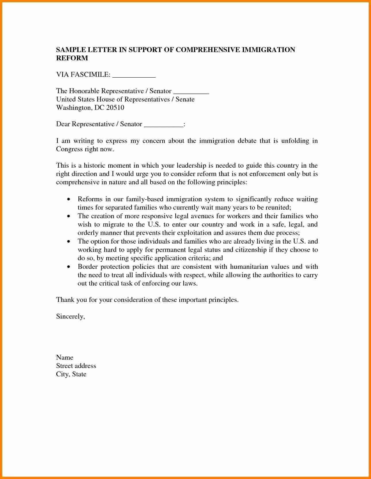 Letter Of Support Immigration from i.pinimg.com