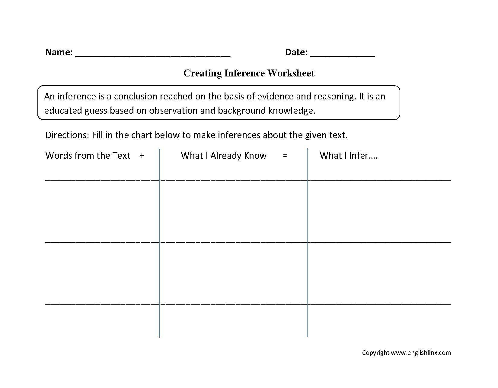 Pin On Examples Grade Studies Worksheets