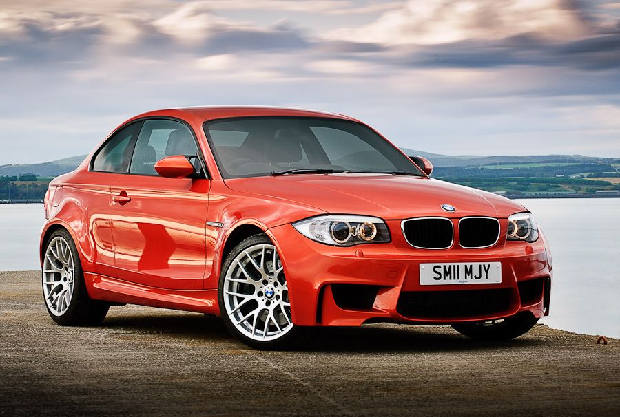 Bmw 1 Series M Coupe Bmw Bmw 1 Series Bmw M1