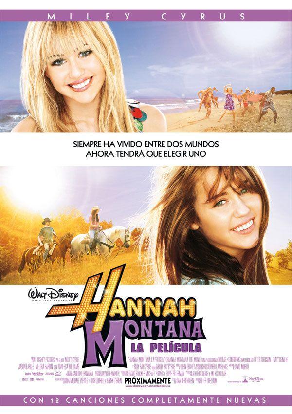 Hannah Montana La Pelicula Peliculas Viejas De Disney Hannah Montana La Pelicula Ver Peliculas De Disney