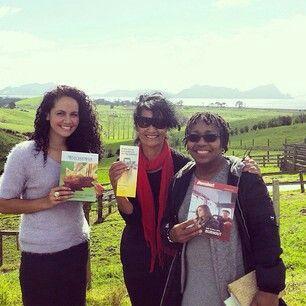 Witnessing in New Zealand! Tessainoana,  Jw Org ♥
