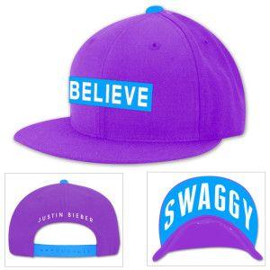 Justin Bieber Believe Tour Snapback need