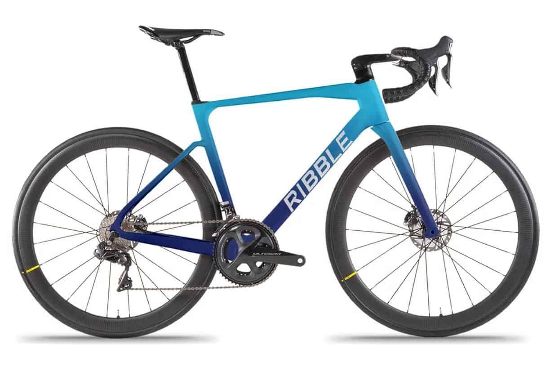 Ribble Endurance Sl E The Ultimate Stealth E Road Bike In 2020
