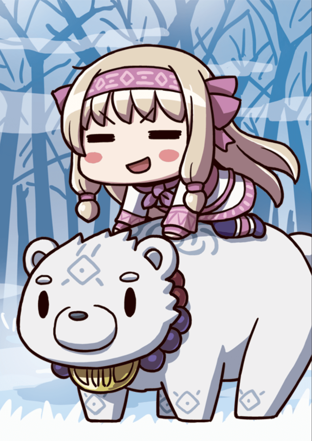 April Fool S Art Gallery Fate Grand Order Wiki Gamepress Art Gallery Chibi The Fool In ccc, falling once into this valley of death meant being unable to ever climb back out, but in fgo, there is the chance of scooping out the. april fool s art gallery fate grand