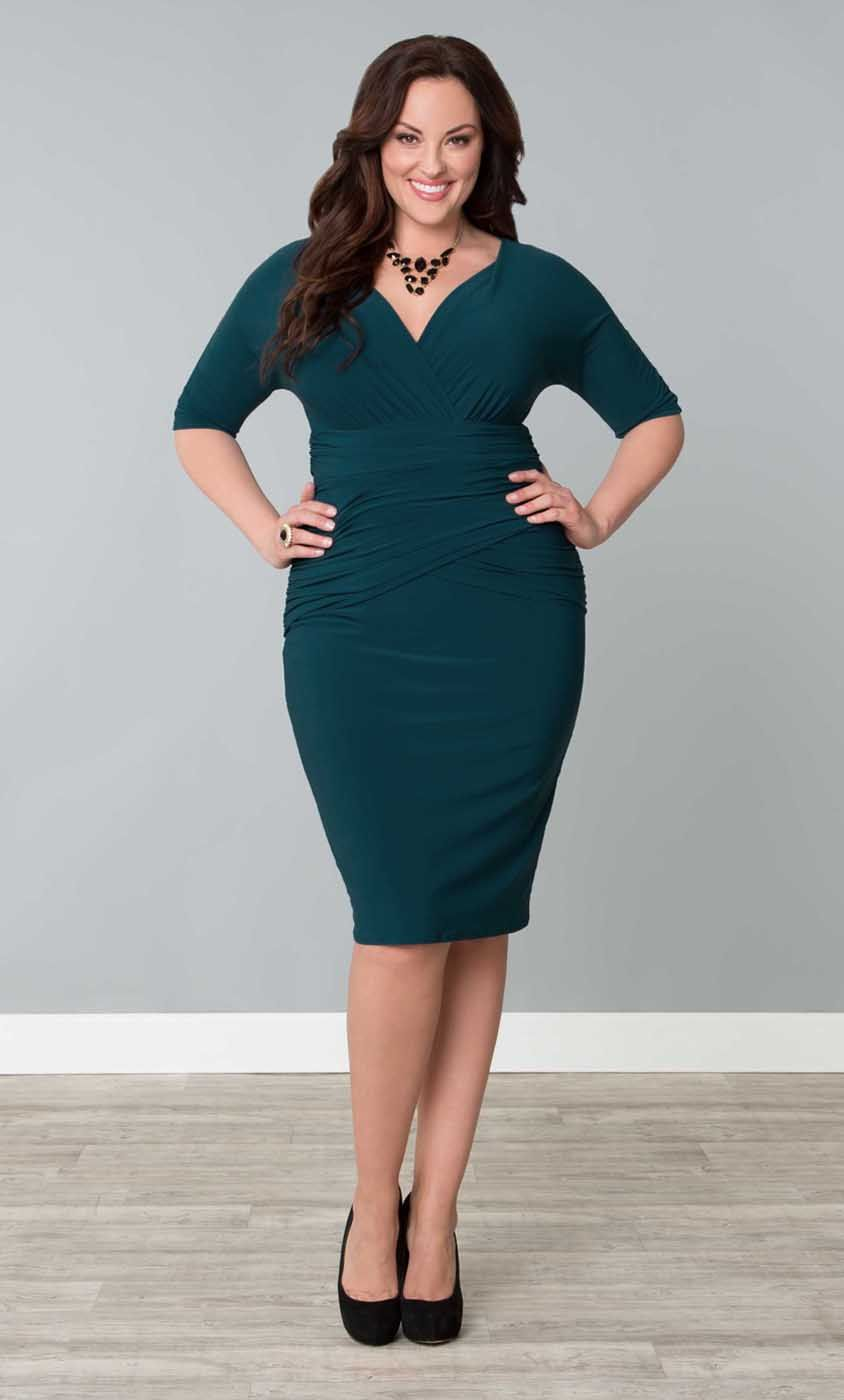 Plus size dresses victoria