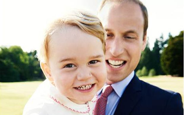 Prince George's new picture for 2nd birthday ✦ ❤️ ●❥❥●* ❤️ ॐ ☀️☀️☀️ ✿⊱✦★ ♥ ♡༺✿ ☾♡ ♥ ♫ La-la-la Bonne vie ♪ ♥❀ ♢♦ ♡ ❊ ** Have a Nice Day! ** ❊ ღ‿ ❀♥ ~ Wed 22nd July 2015 ~ ❤♡༻ ☆༺❀ .•` ✿⊱ ♡༻ ღ☀ᴀ ρᴇᴀcᴇғυʟ ρᴀʀᴀᴅısᴇ¸.•` ✿⊱╮