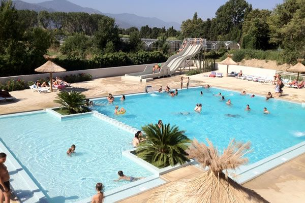 40 best Homair Vacances images on Pinterest Camping, Campsite and