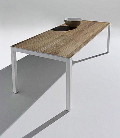 Design Eettafel Uitschuifbaar.Lux Design Tafel 360 Cm Lang Uitschuifbaar Webshop Tafel