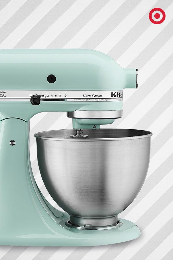 The Ultimate In Kitchen Liances Makes Perfect Gift For Any Baker Meal Maker On Your List This Kitchenaid Ultra 4 5 Quart Stand Mixer Does It