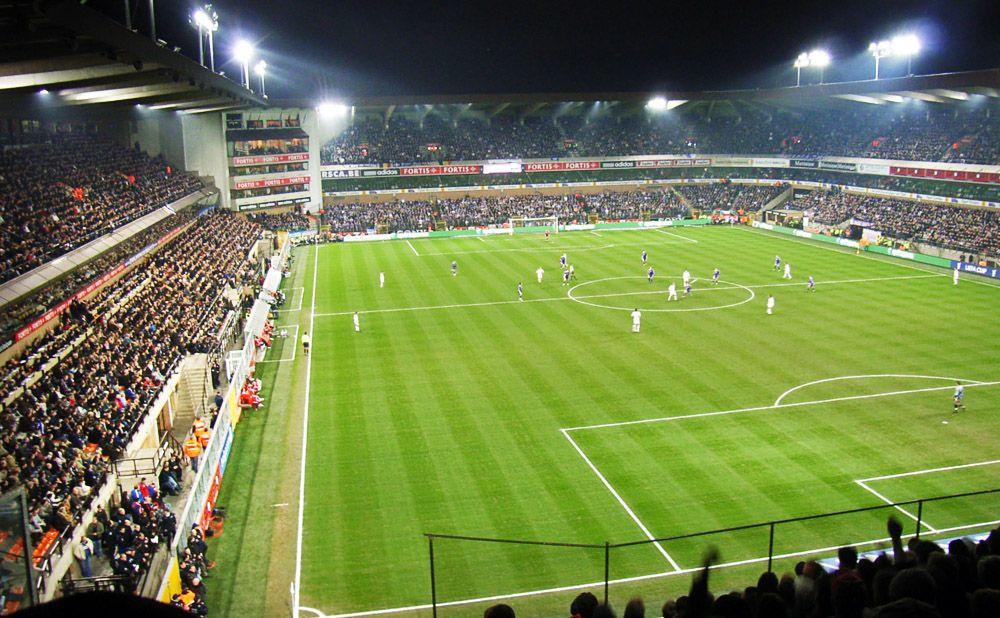 Stadion Rsc Anderlecht