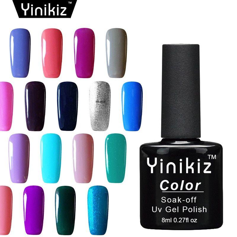 VINIMAY Burst Magic Nail Remover 15ml UV Gel Nail Polish