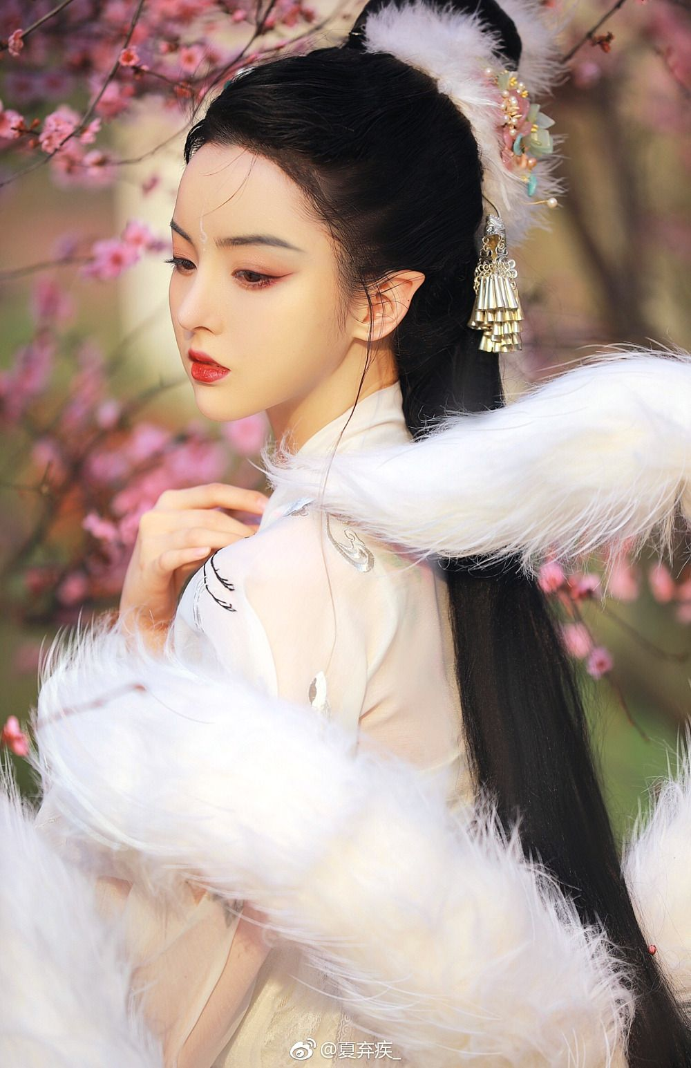 The Chinese who is fascination ~ ASIAN ~