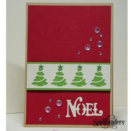 Traditional Noel DIY Christmas Card DIY Christmas, Noel and Diy