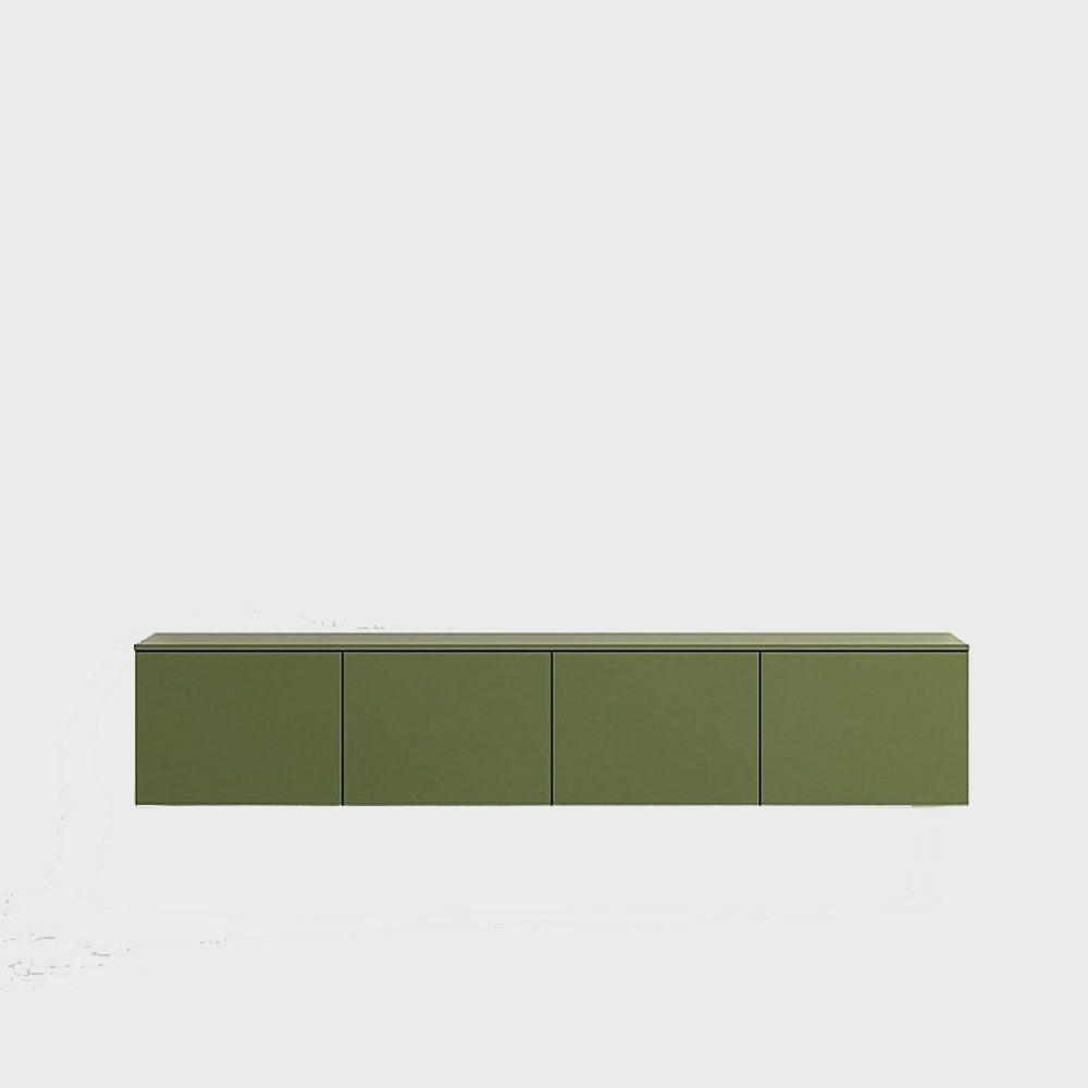 Woonboulevard Wijchen Pastoe Pure Dressoir E405 4 Locaties