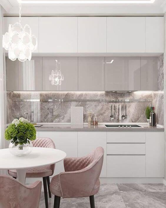 Tasty Designs, Kitchen Ideas For A Luxury Home