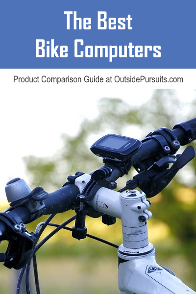 The 5 Best Bike Computers 2020 Reviews Guide Cool Bikes