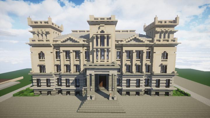 Картинки по запросу city build minecraft