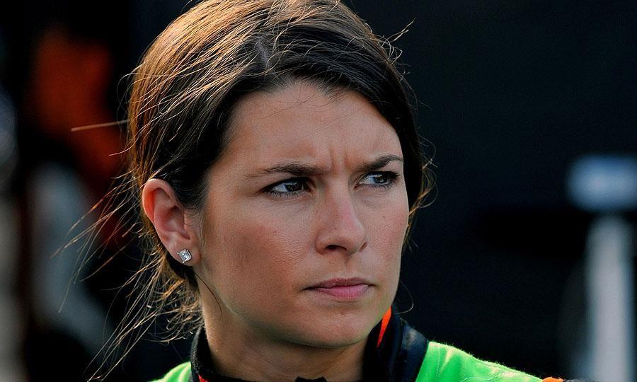 Indy Car & Nascar Driver - Danica Patrick