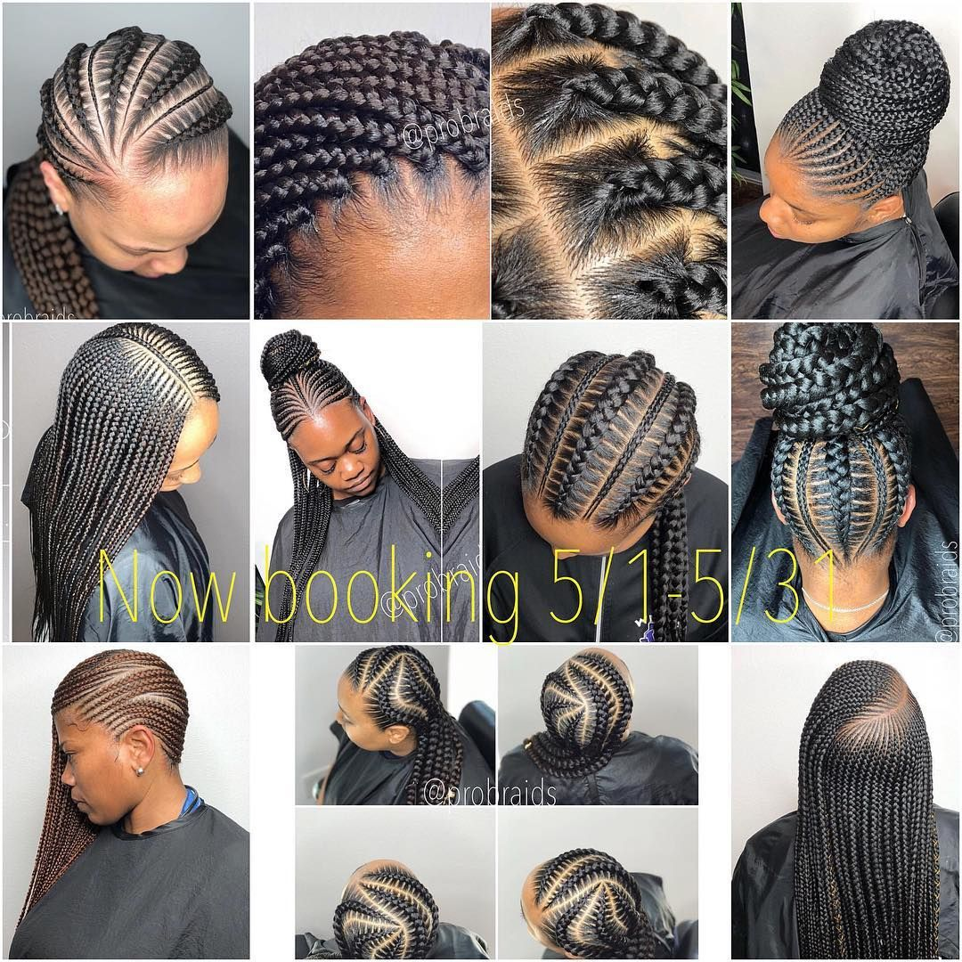 Please Press The Refresh Bottom Please Do Not Wait For Me To Confirm Your Appointment If You Do Not Receive A Co Braided Hairstyles Hair Braiding Salon Hair