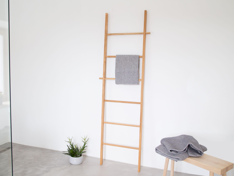 Frida Handtuchleiter Handtuchleiter Handtuchstander Tuch