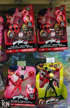 Image result for miraculous ladybug merchandise