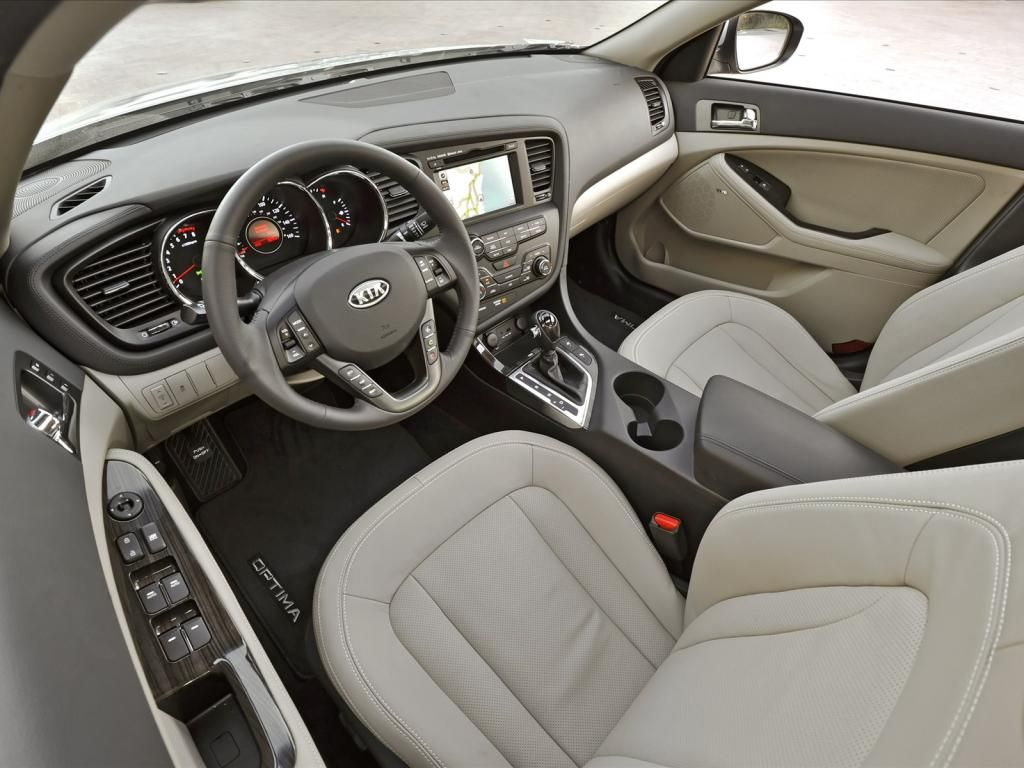 Ward s auto announces the 10 best car interiors of 2011