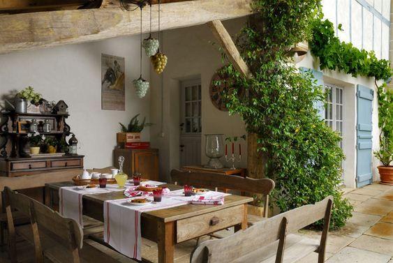 D couvertes des chambres d 39 hotes du pays basque - Chambre d hotes biarritz pas cher ...