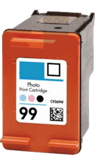 HouseOfToners Remanufactured Ink Cartridge Replacement for HP 56 /& 57 1 Black /& 1 Color, 2-Pack