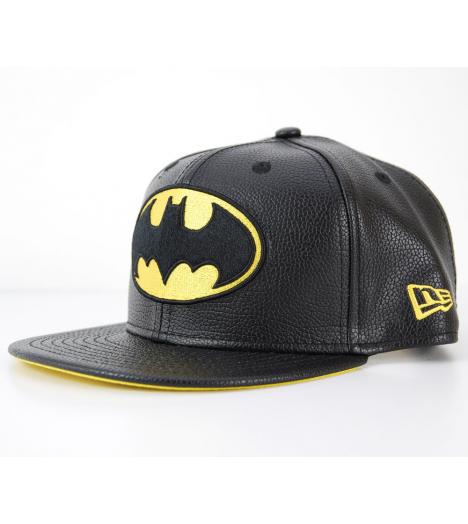 New Era Homme Casquettes//Snapback Hero Web Batman